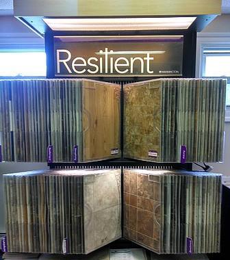 Frank S Floors Resilient